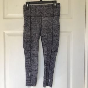 Fast and Free *Nulux Lululemons (limited edition!)